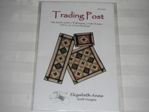 trading post pattern