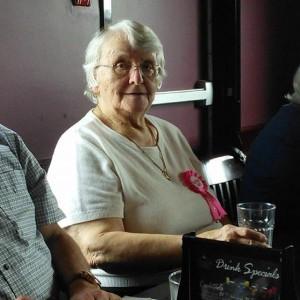 Harold's Mom's 85th Birthday_May 5, 2014.