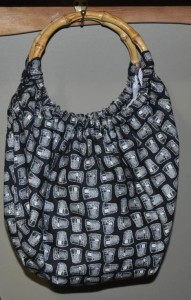 The Great Granny Bag